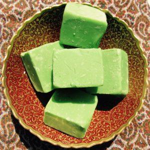 Mint Fudge
