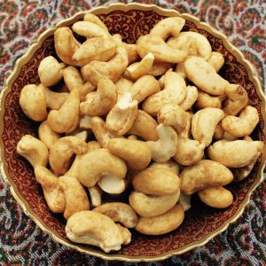 Smocked Cashew Nuts