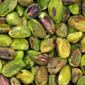 pistachio kernel roasted and salted