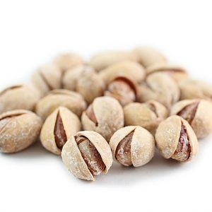 pistachio roasted and salted