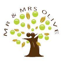 Mr & Mrs Olive